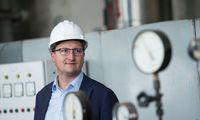 Vilniaus kogeneracinė jėgainė turi naują vadovą
