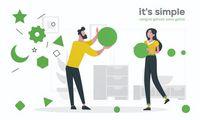 Klientai ieško paprastumo: kokiais principais turėtų vadovautis verslas