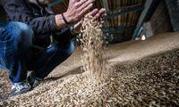 Augantys žemės ūkio produkcijos kainų indeksai brangins maistą – ekonomistas