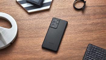 """Samsung Galaxy S21 Ultra 5G"" – inovatyvus partneris darbui"