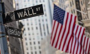 Akcijoms nepavyksta atnaujinti žygio viršun