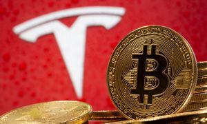 """Po """"Teslos"""" bitkoinu tikisisuvilioti ir kitus"""