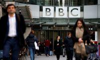Kinija uždraudė BBC transliacijas