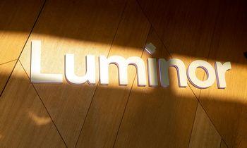 """""""Luminor"""" pelnas Baltijos šalyse pernai smuko 38,3% iki 33 mln. Eur"""