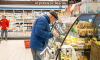 Pensininku tapęs dirbti ketina beveik kas antras šalies gyventojas