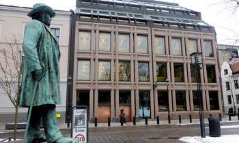 Norvegijos BVP augimas – spartesnis, nei tikėtasi