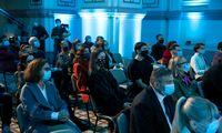 Kino centras skyrė 1,8 mln. Eur paramą 34 filmams