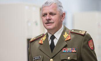 Gynybos ir saugumo pramonės asociacijai vadovaus G. Zenkevičius