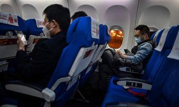 Verslo kelionės: didžiausias klausimas – kiek žmonių nuspręs skristi