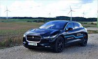 """2025-aisiais """"Jaguar"""" modelių gamoje liks tik elektromobiliai"""