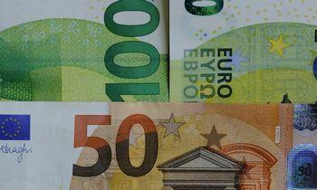 """Už netinkamai saugotas klientų lėšas """"Verse Payments"""" skirta 30.000 Eur bauda"""