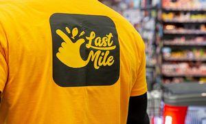 """""""LastMile"""" teiks prekių pristatymo paslaugą per 15 minučių"""