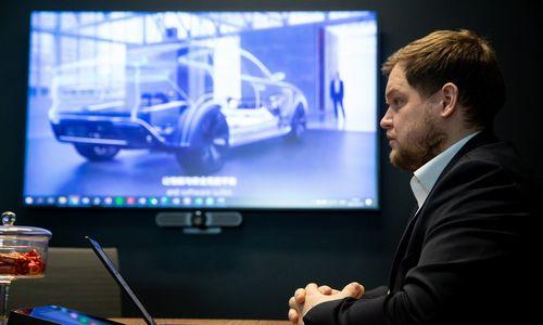 """""""Avia Solutions Group""""įmonė Lietuvoje prekiaus kiniškais elektromobiliais"""