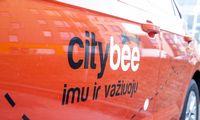 """""""CityBee"""" klientų duomenų nusikalstamo panaudojimo rizika laikoma maža"""