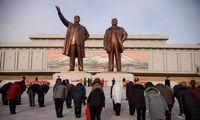 """Seulas praneša apie Šiaurės Korėjos kibernetinę ataką prieš """"Pfizer"""""""