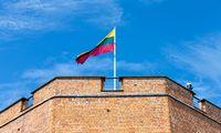 Lietuvą su Vasario 16-ąja pasveikino popiežius, JAV, Lenkijos ir kitų šalių prezidentai
