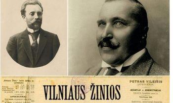 Pamatus Lietuvai klojo drąsiai ir gudriai