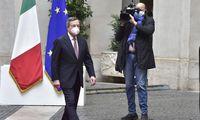 """Po """"Super Mario"""" žengimo į politinę sceną – išgelbėtos Italijos viltys"""