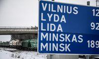 Baltarusijoje iš varžytinių parduodama V. Kučinsko gamykla