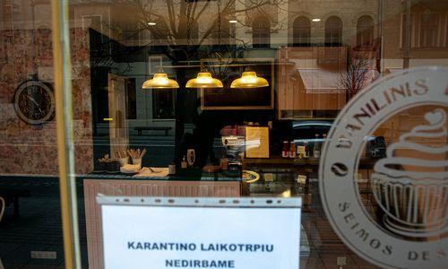 Restoranai po karantino: kaip pasiruošti atidarymui