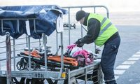 Vyriausybėblokuoja Kinijos įrangą Lietuvos oro uostuose