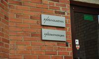 """Teismas patvirtino VMI ir """"Axis Industries"""" taikos sutartį"""