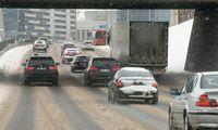 Transporto ir visam ne gyvybės draudimuiprognozuoja popandeminį atšokimą