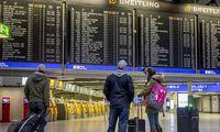 Europos oro uostai: niekas savarankiškai neatlaikytų tokio šoko