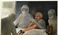 """""""Zabolis Art Prize"""" paskelbė tapybos konkurso laimėtojus"""