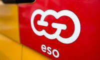 """""""Ignitis grupė"""" nurodė ESO nesudaryti sutarties su baltarusiškų transformatorių tiekėju"""
