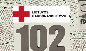 Raudonasis Kryžius turi naują komunikacijos vadovę