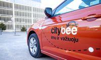 """Klientų ieškiniai """"CityBee"""" gali būti finansiškai skausmingesni nei baudos"""