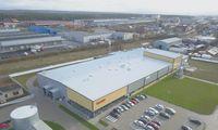 """""""Caverion"""" apie per 4 mėnesius pastatytą gamyklą: mus sulaužė užsakovo tikėjimas"""