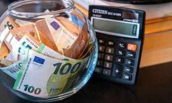 Subsidijų krepšelis: daugiausiai – prekybai, 40% pareiškėjų – 500 Eur