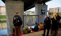 Kultūros projektams Vilnius skyrė per 0,5 mln. Eur