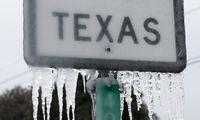 Teksase elektros tiekimo būklė išlieka trapi