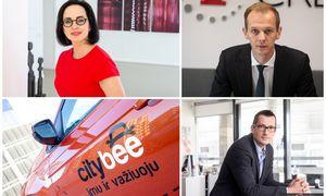 """Reputacijos pagalvė: ar padės amortizuoti """"CityBee"""" krizę"""