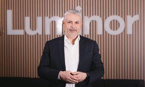 """""""Luminor"""" CEO:norėtume didinti paskolų būstui portfelį"""