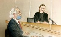 FT: J. Assange'as – kovotojas ar savimyla?
