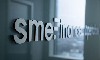 """SME Digital Financing"" – specializuoto banko licencija"