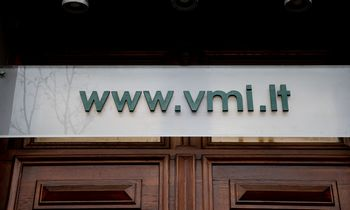 Mokestinės paskolos sutarčiai su VMI sudaryti5.900 įmonių dar turi savaitę