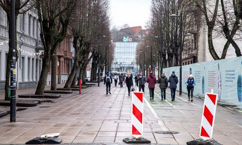 Kaunas. Juditos Grigelytės (VŽ) nuotr.