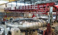 ES į sintezės reaktoriaus projektą ITER investuos dar5,6 mlrd. Eur