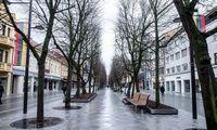 Kaunas patvirtino infrastruktūros mokesčio tarifus