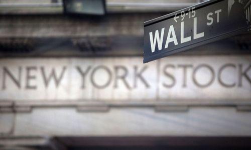 Rinkose– infliacijos baimės, tęsiasi technologijų nuosmukis