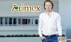 """""""Arimex"""" atsilikus nuo užsibrėžtų tikslų, A. Jurskis vadovauti grįžta su dar ambicingesne užduotimi"""