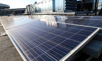 """""""Modus Asset Management"""" nusitaikė į 100 MW nutolusių saulės elektrinių"""
