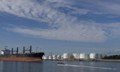 Uostas mokosi gyventi be baltarusiškų krovinių: kitaip liksime senvagėje