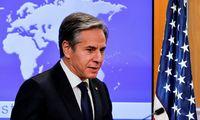 A. Blinkenas: JAV nori sugrįžti į JT žmogaus teisių tarybą