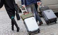 Lietuvos apgyvendinimo įstaigos pernai sulaukė 73% mažiau užsieniečių